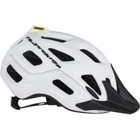 Mavic Crossride Casco Hombre, white/white